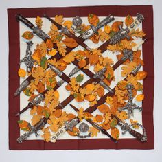 463 Best Hermes carre  images   Scarf patterns, Shawl patterns ... ea1a71b9291