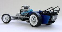 Revell Parts Pack Dragster C1122 ~ Canney's Garage.