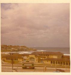 Bondi Beach, Sydney - 1970