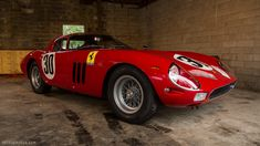 Ferrari, seeking to build upon the success of the 250GT Short Wheelbase berlinetta, claimed that they were going to build over one hundred GTOs and that they were evolutions of the 250GT SWB. They didn't and the FIA wouldn't be fooled twice, prohibiting Ferrari from homologating the new 250LM. Had the cars been more similar there may have been grounds for dispute, but of course they weren't.