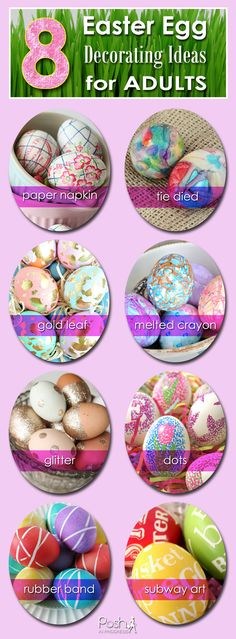 Easter Egg Macarons Recipe And Tutorial And Template Bloggers - 8 cool diys for vintage easter decor