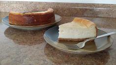 "Classic York Style Cheesecake 8"" (serves 8-10)"