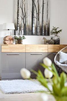 wohnung mit minimalistischem weisem interieur design new york, 34 besten wohnen in grau bilder auf pinterest in 2018 | apartment, Design ideen
