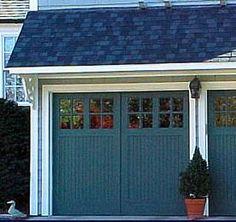 1000 Images About Garage Door Colors On Pinterest