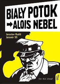 Alois Nebel - 1 - Biały Potok