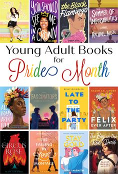 Intellectual Recreation: Young Adult Books for Pride Month Ya Books, Book Club Books, Books To Read, Cute Girl Names, Realistic Fiction, Young Adult Fiction, K Pop Star, Blue Party, Book Suggestions