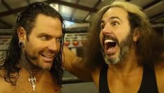 The Latest On How Long The Broken Hardys Will Be Staying With ROH, WWE Star Responds To Matt