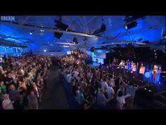 bbc pentecost live
