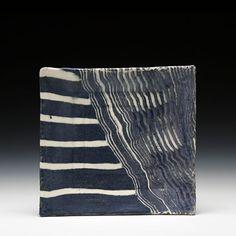 Schaller Gallery : Artist : Lana Wilson : Slab Plate