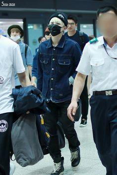 BTS @ 150713 arrived at Korea from Melbourne,Australia