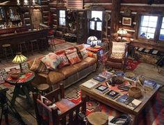 Ralph Lauren's Ranch