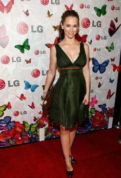 The LG Rumorous Night with Heidi Klum - 28-04-2009 - ghost-whisperer Photo