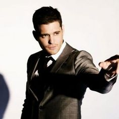 Love the classy, nostalgic, hip Michael Buble- The Way You Look Tonight, especially.
