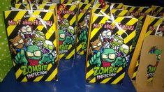 Mario Bros, 5th Birthday, Ninja, Candy, Halloween, Celebration, Zombie Cakes, Zombie Birthday Parties, Zombies