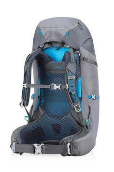 b44cfb57e2 Sac à dos femme Jade 63 Gregory, un sac offrant un maximum de confort et