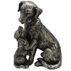 Dog & Puppy. Finition Antique en Argent fait à la mai... https://www.amazon.fr/dp/B016WG7G1Q/ref=cm_sw_r_pi_dp_HblzxbJMFPNMT