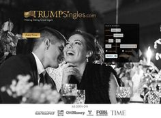Trump Singles - A Dating Site Catering Exclusively to Trump Supporters - http://www.odditycentral.com/news/trump-singles-a-dating-site-catering-exclusively-to-trump-supporters.html