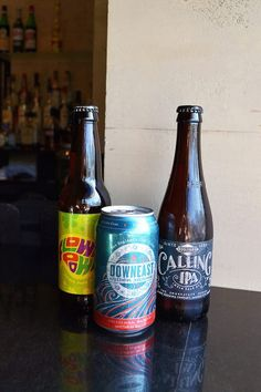 We're excited to now offer Ithaca Beer Co.'s Flower Power, Downeast Cider House's Cider, and Boulevard's The Calling IPA.