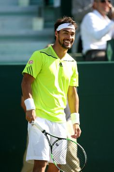 First of all — and this is extremely important — Fabio's name is Fabio. | 33 Reasons Fabio Fognini Is Officially The Hottest Tennis Player To Grace The Earth
