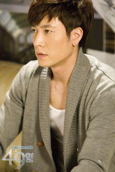 Jo Hyun Jae. Asian Actors, Korean Actors, Hyun Jae, Person Of Interest, Korean Star, Drama Movies, Im In Love, Korean Drama, A Good Man