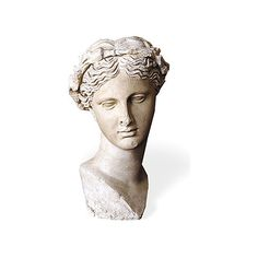 Talaria Enterprises Greek and Roman female sculpture,Aphrodite / Venus... ❤ liked on Polyvore featuring home, home decor, backgrounds, decor, fillers, statues, accessories, greek statues, roman sculpture and goddess statue