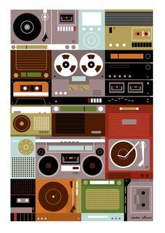 Visual Graphic - Revolution In Sounds