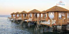 Rezervă până la sfârșitul lunii ⏰ un sejur cu transport individual 🚘 la #hotelVizitat SUNIS EFES ROYAL PALACE 5* 🕌 din #Kusadasi, #Turcia și beneficiezi de ❗ 30% Reducere #EarlyBooking ❗ Cu o plajă al cărei ponton cu pavilioane ne duce cu gândul la vacanțe pe meleaguri exotice 🏖, resort-ul #AllInclusive oferă toate facilitățile pentru o vacanță reușită, precum tobogane acvatice, centru SPA 🧖🏼♀️, restaurante, baruri și sushi bar 🍣