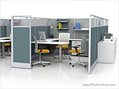 Office Cubicles | Office Furniture - Mono Workstations modern office cubicle  workstation system: Mono Workstations