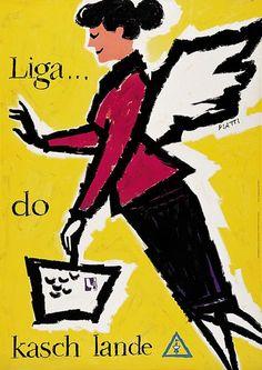 Liga ~ Celestino Piatti