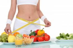 Menos 3 kilos en 7 días. Dieta propuesta