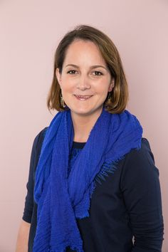 Kinesiste Lieselot Van Oost