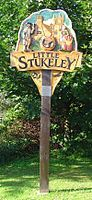 Little Stukeley is a village civil parish of The Stukeleys in Huntingdonshire in Cambridgeshire, England. Description from snipview.com. I searched for this on bing.com/images