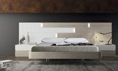 Dormitorio Eos 138