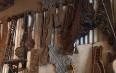 moth interiors  workshop sussex