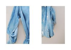 mady dooijes  hand dyed organic cottons and silks...