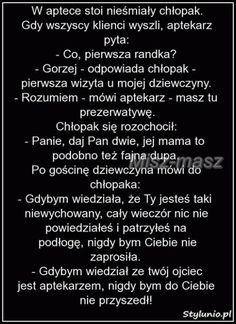 Funny Photos, Cool Photos, Polish Memes, Dark Sense Of Humor, Funny Mems, Wtf Funny, Best Quotes, Texts, Jokes