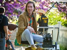 Kings of Fashion: Wes Anderson