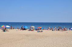 Singing Beach :)