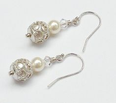 Image result for winter bridal jewellery