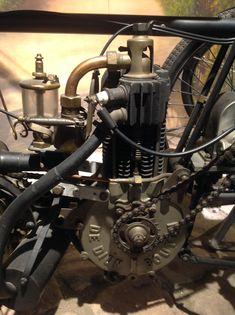 Motorcycle Engine, Cars And Motorcycles, Motorbikes, Engineering, Vehicles, Vintage, Motorcycles, Car, Vintage Comics