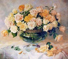 Artist  - Olga Simonova