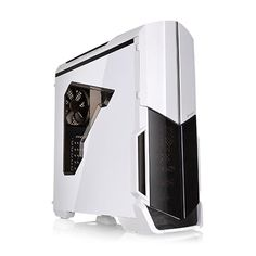 Versa N21 Snow Edition Gaming Case with USB 3.0 from Thermaltake