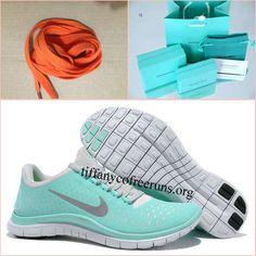 Womens Nike Free 3.0 V4 Tropical Twist Reflective Silver Pro Platinum Shoes $ 49.99