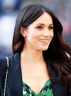 8 Health Tips From Meghan Markle's Now Defunct Blog #refinery29