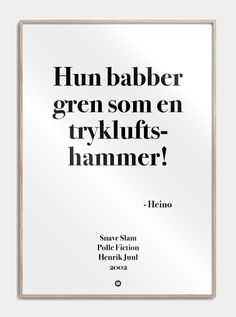 sjove danske filmcitater