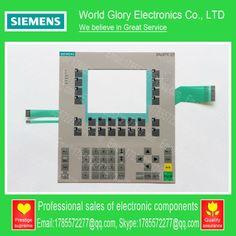 205.00$  Buy now - http://aliyxv.shopchina.info/go.php?t=32465567824 - 1 Pieces New C7-635 6ES7635-2EC03-0AE3 Membrane Keypad  #buyonlinewebsite