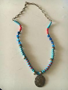 Coral, Turqueza, Agata azul $10.000