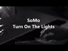 Future - Turn On The Lights (Rendition) by SoMo