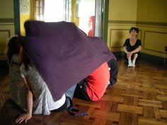 cuerpo-danza-terapia: Taller Expresión Corporal-Danza.. Recursos Expresi...