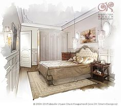15 фото новинок дизайна спальни 2015 года  http://www.ok-interiordesign.ru/blog/spalni-foto-dizayn-2015-goda-novinki.html